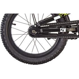 s'cool faXe 16 alloy black/lemon matt